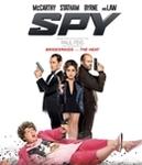 Spy, (Blu-Ray)