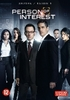PERSON OF INTEREST S3 BILINGUAL //W/ JIM CAVIEZEL