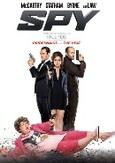 Spy, (DVD)