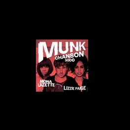 CHANSON 3000 MUNK, Vinyl LP