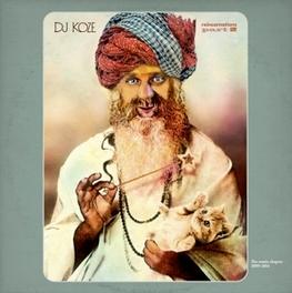 REINCARNATIONS-THE REMIX CHAPTER PART 2 / LP + DOWNLOAD DJ KOZE, Vinyl LP