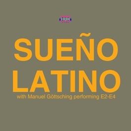 SUENO LATINO PERFORMING E2-E4 SUENO LATINO, 12' Vinyl