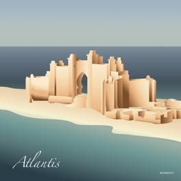 ATLANTIS COMA, 12' Vinyl