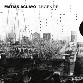 LEGENDE MATIAS AGUAYO, 12' Vinyl