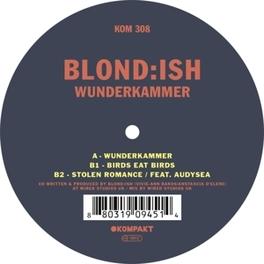 WUNDERKAMMER BLONDISH, 12' Vinyl