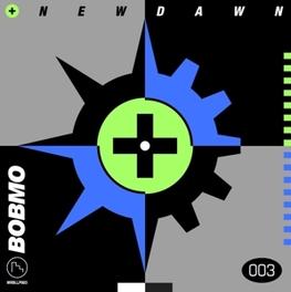 NEW DAWN BOBMO, Vinyl LP