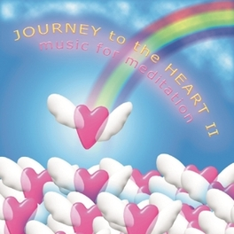 JOURNEY TO THE HEART 2 V/A, CD