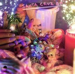 SANTA CRUZ HIGGS BOSKA, 12' Vinyl