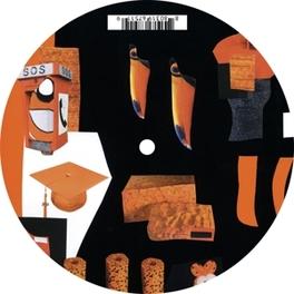 GASOLINE COMPILATION V/A, Vinyl LP