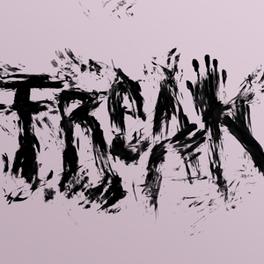 FREAK ELLEN ALLIEN, 12' Vinyl