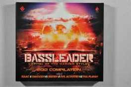 BASSLEADER 2012 THE CAPITAL OF HARDER STYLES V/A, CD
