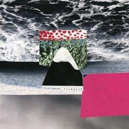 M IS A SHAPE -LTD- WHITE VINYL L/F/D/M, Vinyl LP