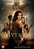 Mythica - The darkspore, (DVD)