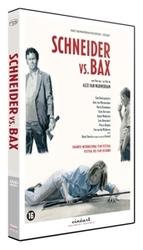 Schneider vs Bax, (DVD)