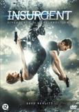 Insurgent, (DVD)