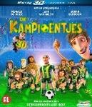 De kampioentjes (3D),...