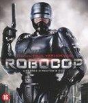 Robocop , (Blu-Ray)