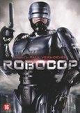 Robocop, (DVD)