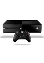 Microsoft Xbox One 1TB Console + 1 Wireless Controller - Zwart Xbox One