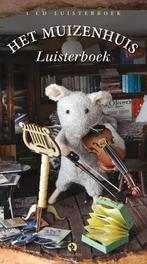 Het Muizenhuis Luisterboek KARINA SCHAAPMAN - VOORGELEZEN DOOR DIEUWERTJE BLOK luisterboek, LUISTERBOEK, Audio Visuele Media