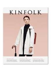 Kinfolk vol 14 (11/14)