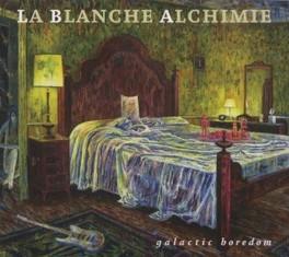 GALACTIC BOREDOM -LTD- DIGIPACK LA BLANCHE ALCHIMIE, CD