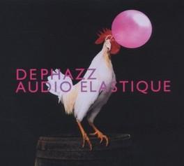 AUDIO ELESTQUE DEPHAZZ, CD