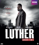 Luther - Seizoen 1-3,...
