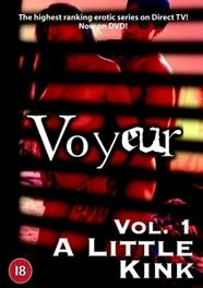 Voyeur Vol.1:A Little..