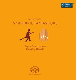 SYMPHONIE -SACD- H.ALBRECHT H. BERLIOZ, CD
