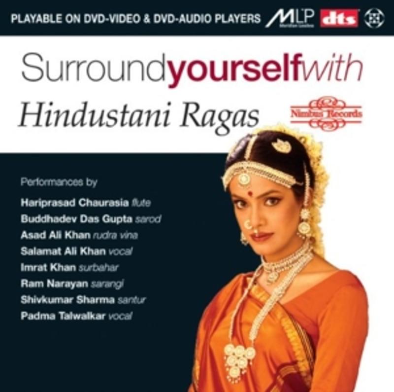 Hindustani Ragas