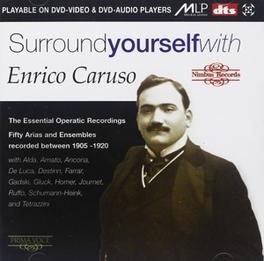 Enrico Caruso - The Essential Ope