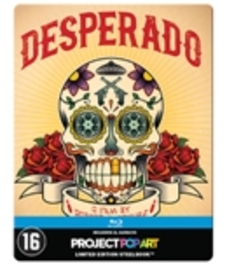 Desperado (Limited Edition Steelbook)