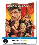 Karate kid (2010), (Blu-Ray)