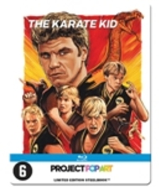 The Karate Kid (Limited Edition Steelbook)