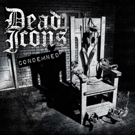 CONDEMNED DEAD ICONS, CD
