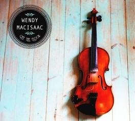 OFF THE FLOOR WENDY MACISAAC, CD