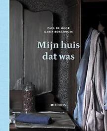 Mijn huis was Paul De Moor, Hardcover