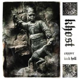 COPPER LOCK HELL KHOST, CD