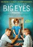 Big eyes, (DVD)