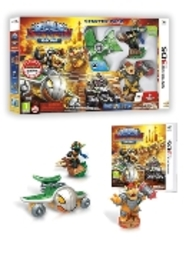 Skylanders: SuperChargers Racing 3DS