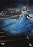 Cinderella, (DVD)