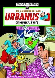 URBANUS 165. DE MUZIKALE RITS