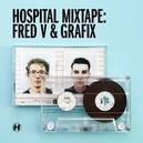 HOSPITAL MIXTAPE: FRED.. .....