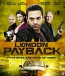 London payback, (Blu-Ray)