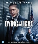 Dying of the light, (Blu-Ray)
