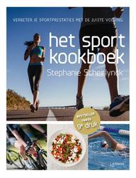 Het sportkookboek