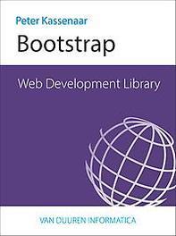 Bootstrap. Peter Kassenaar, Paperback
