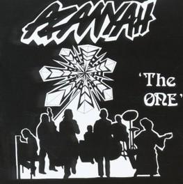 ONE AZANYAH, CD