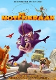 Notenkraak, (DVD)